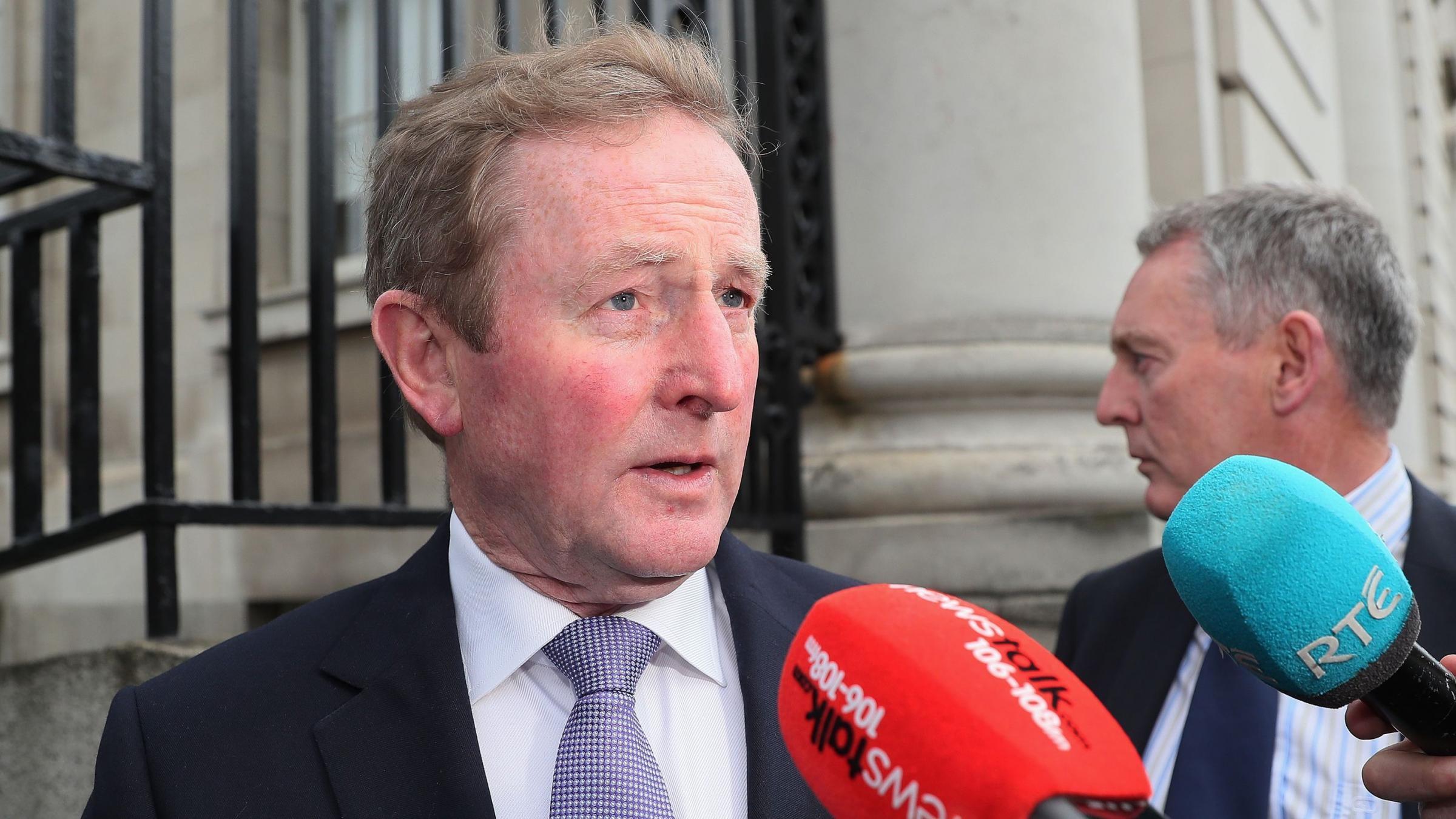 Leo Varadkar elected as Ireland's PM