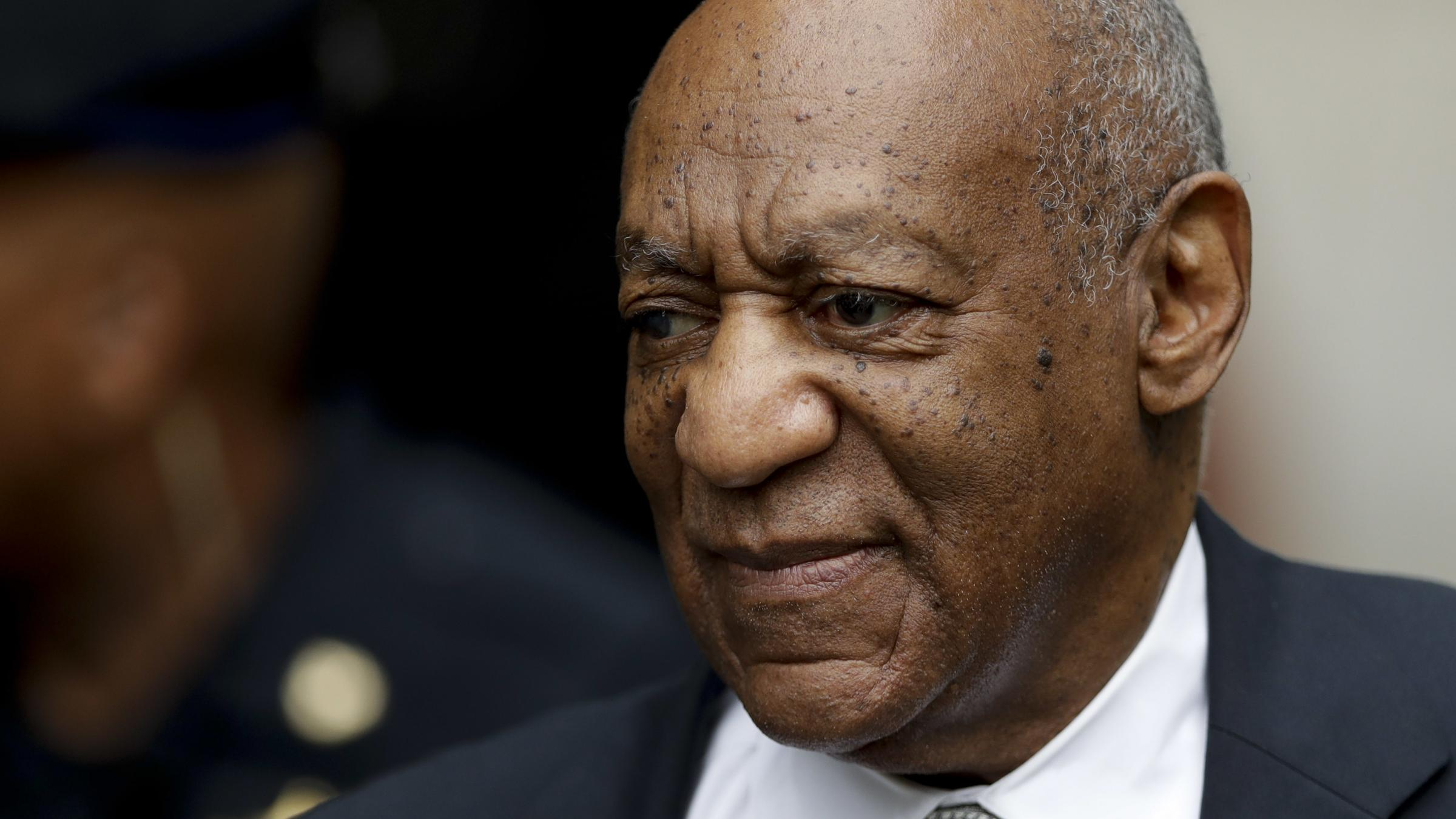 Mistrial declared in Bill Cosby case